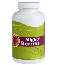 mighty berries
