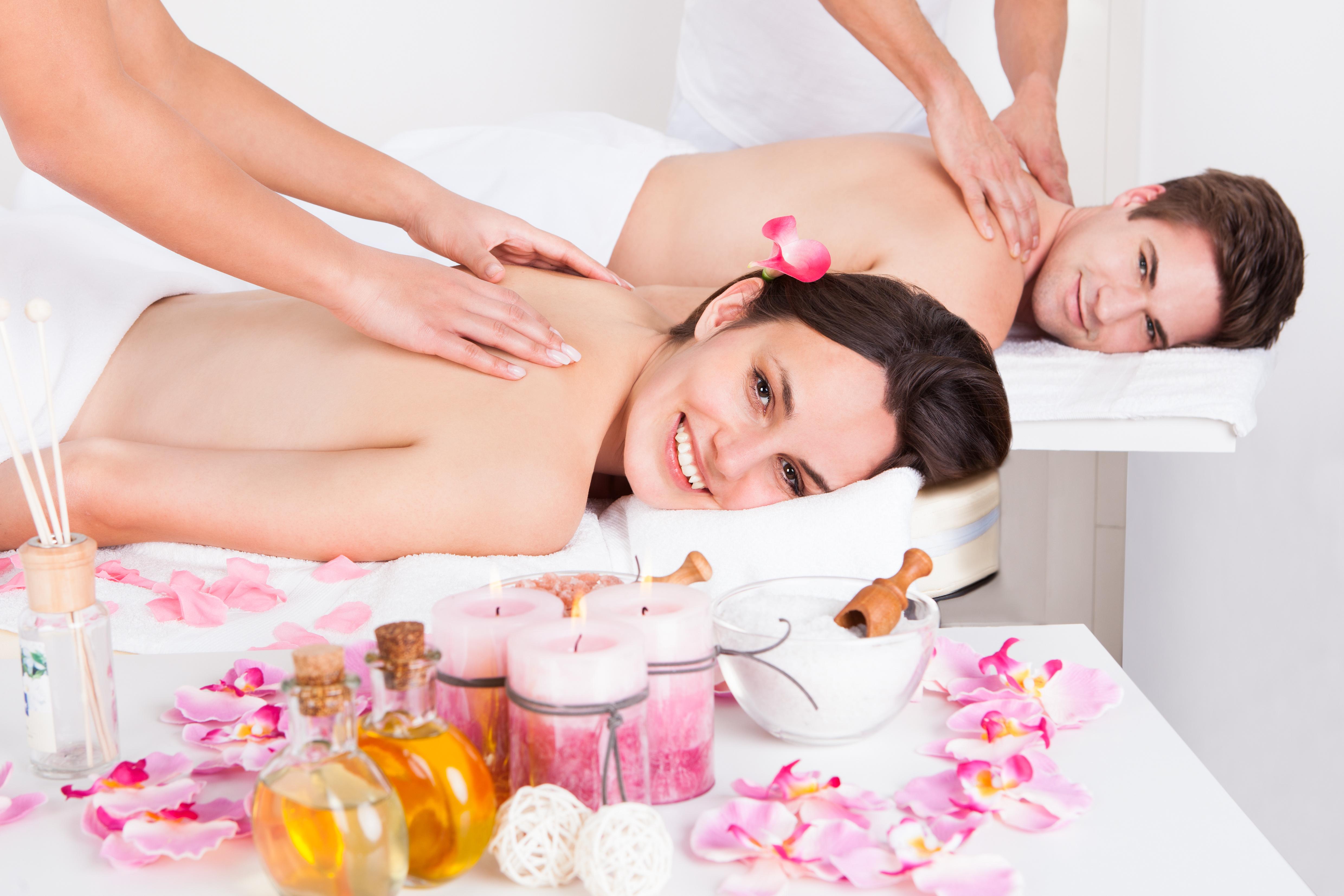bra massage i bromma