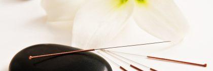 Akupunktur hos Maria